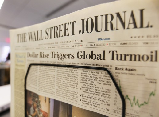 The Wall Street Journal Company Image 3