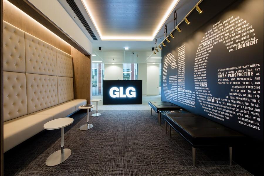 GLG company profile