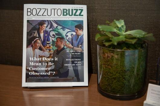 Bozzuto Company Image