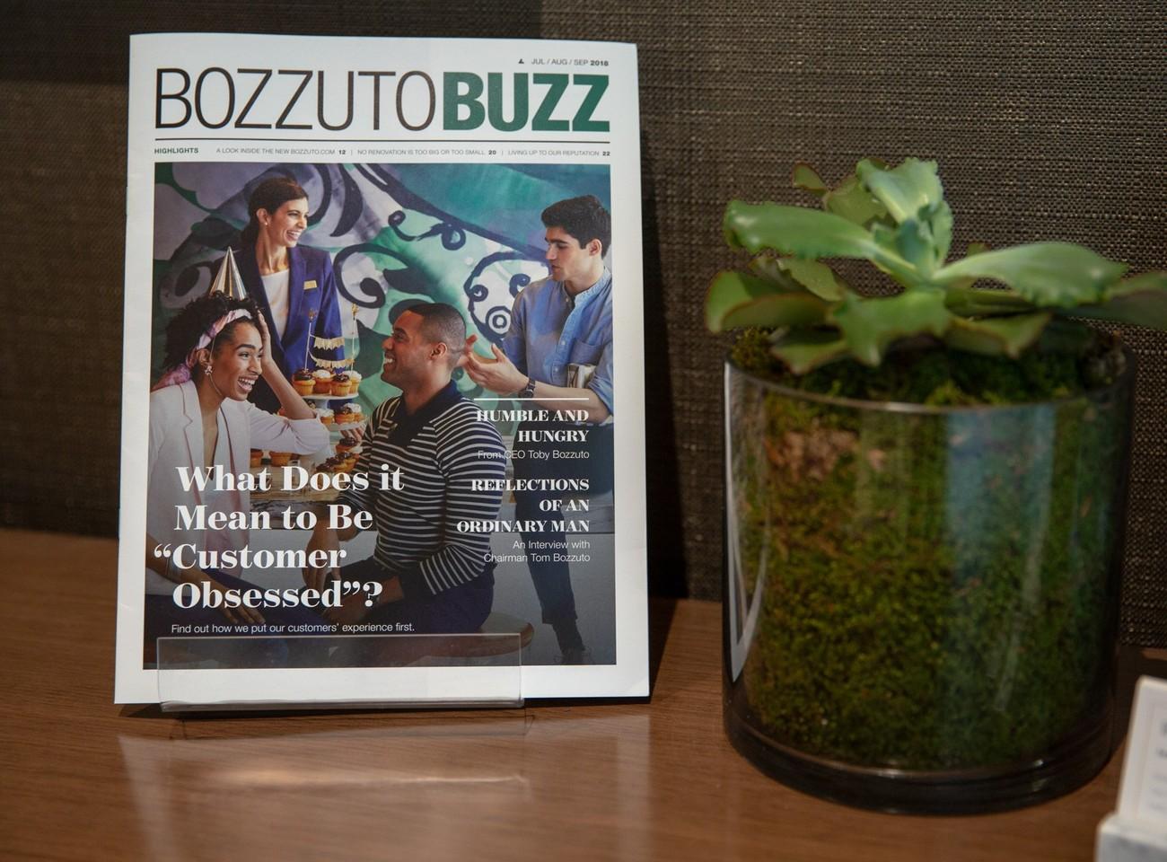 Bozzuto Careers
