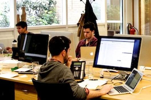 Medallia Company Image