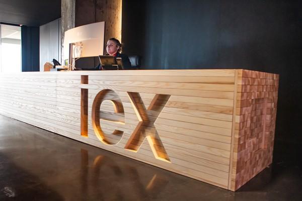 IEX Group culture