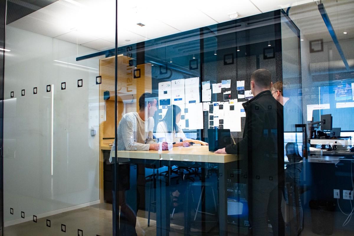 IEX Group company profile