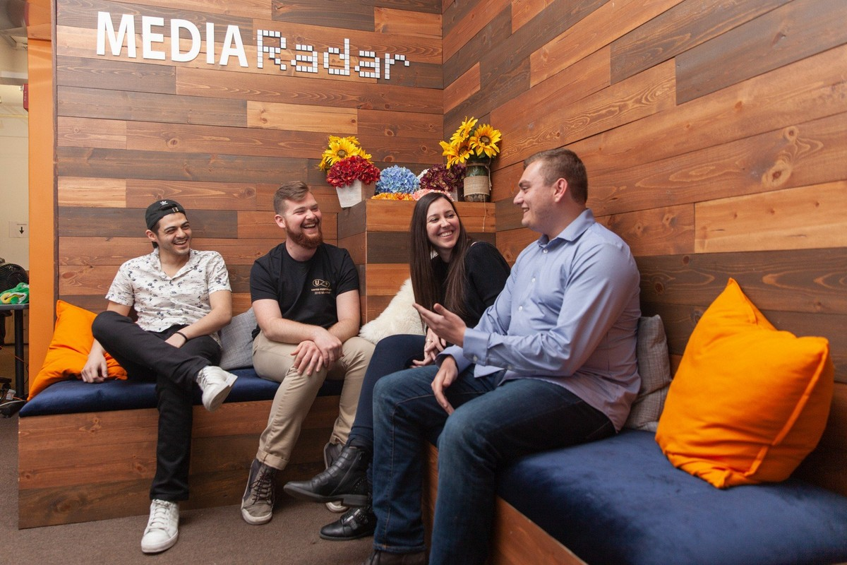 MediaRadar company profile