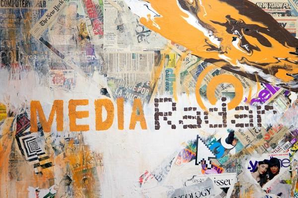 Working at MediaRadar