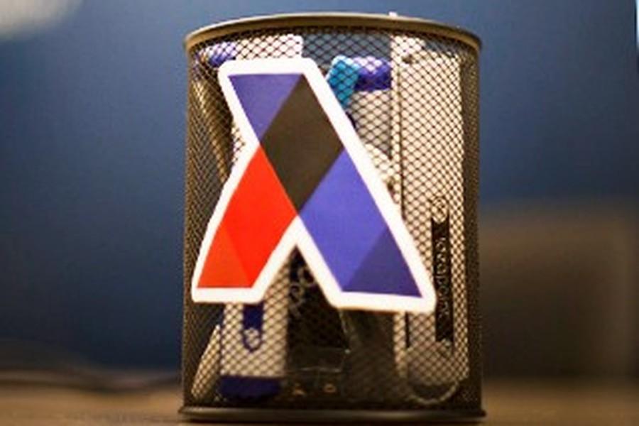 Axial snapshot