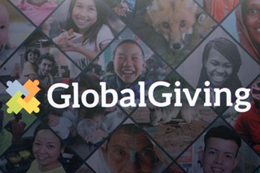 GlobalGiving snapshot