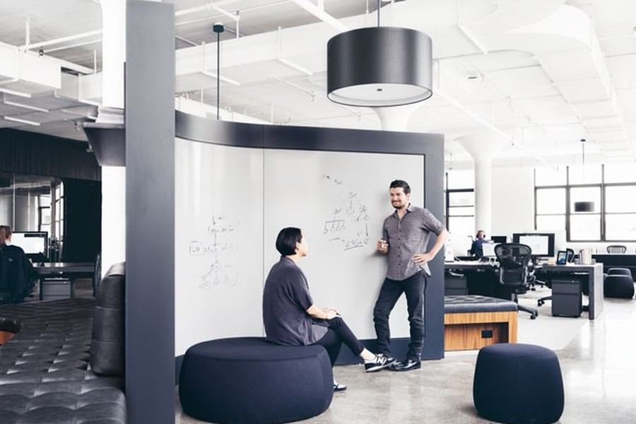 Squarespace company profile