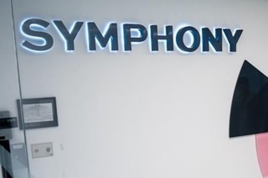 Symphony Company Image