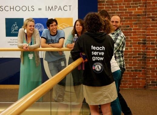 Citizen Schools Company Image 1