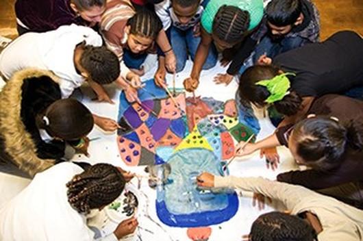 Citizen Schools Company Image