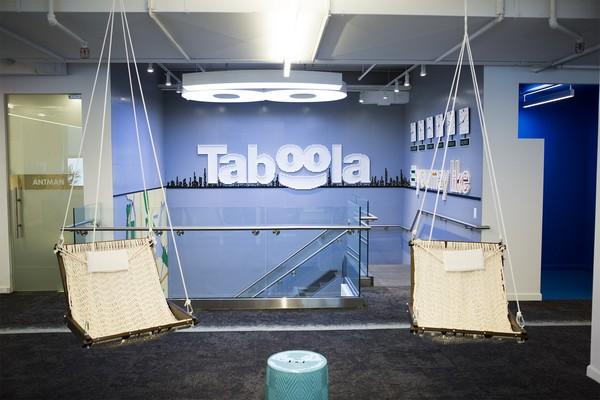 Taboola culture