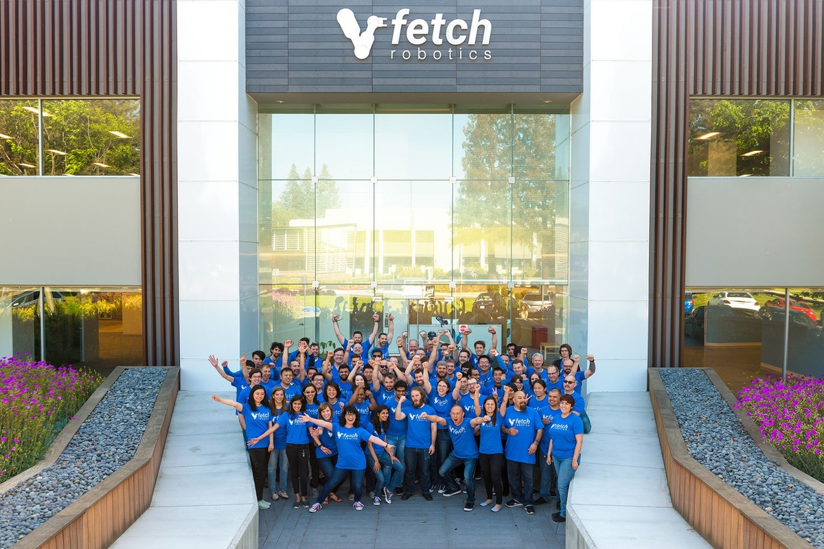 Fetch Robotics Jobs and Company Culture
