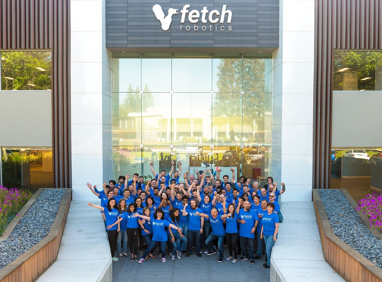 Fetch Robotics Careers