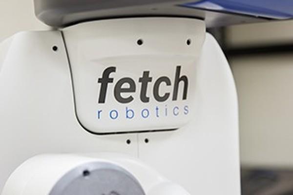 Fetch Robotics snapshot