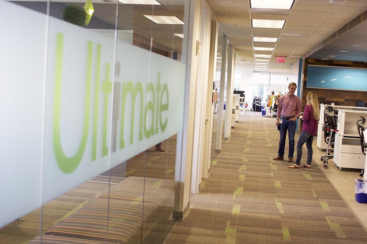 Ultimate Software company profile