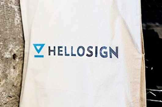 HelloSign Company Image