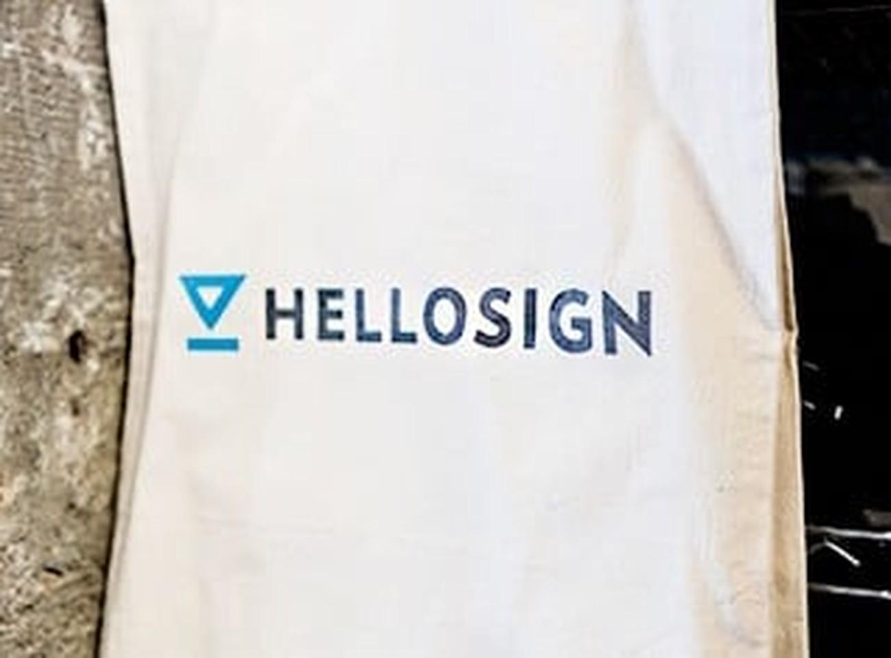 HelloSign Careers