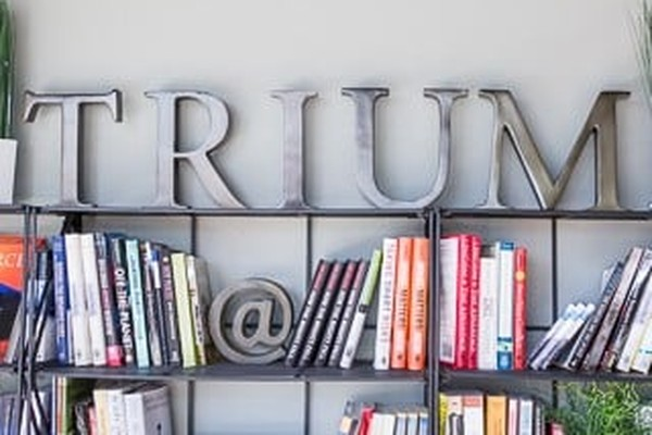 Working at The Trium Group