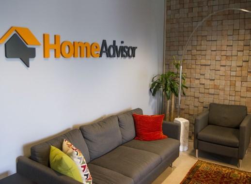 HomeAdvisor Company Image 1