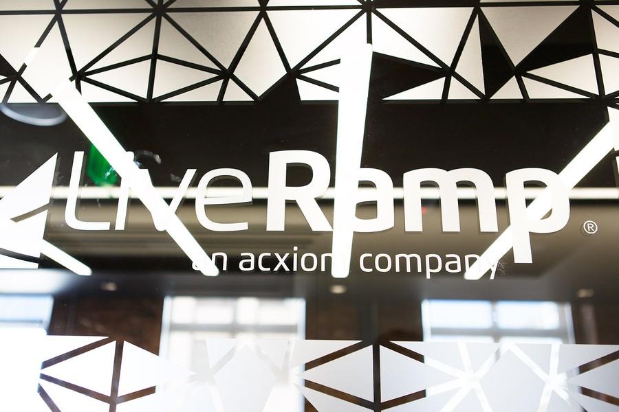 LiveRamp culture