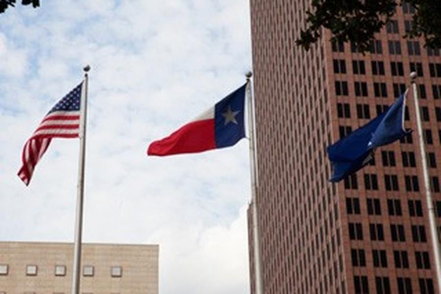 City of Houston culture