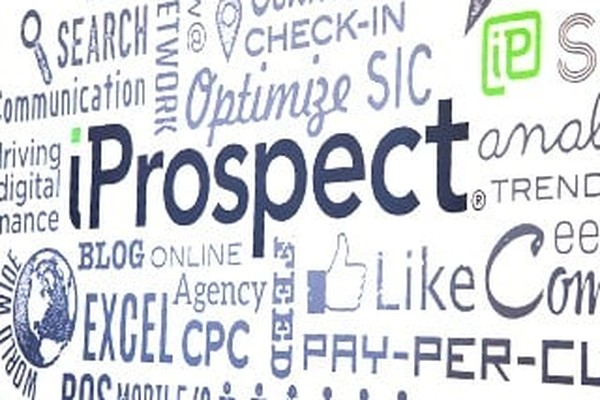 Working at iProspect