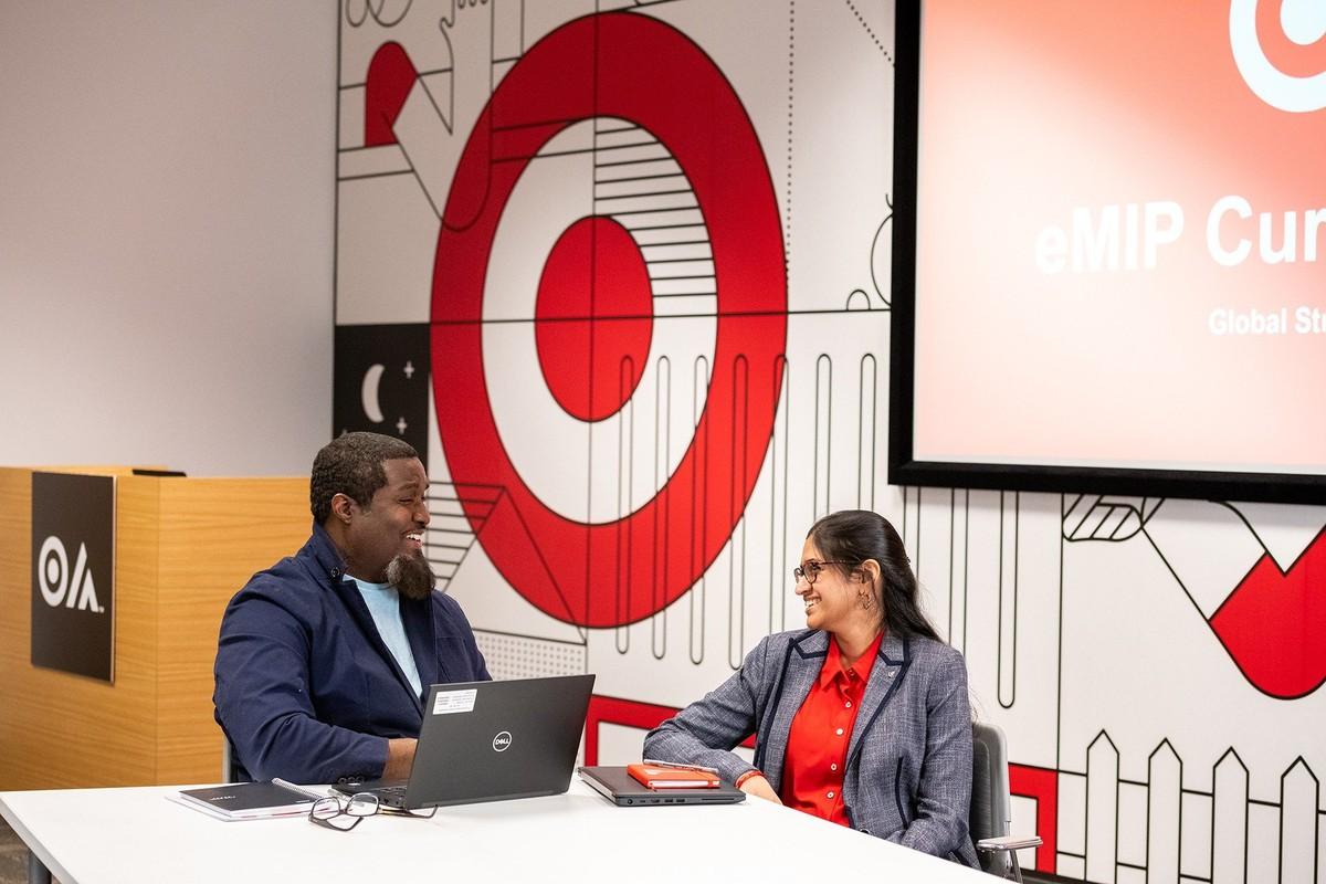 Target company profile