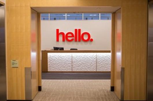 Target Company Image