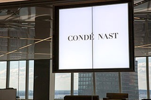 Working at Condé Nast