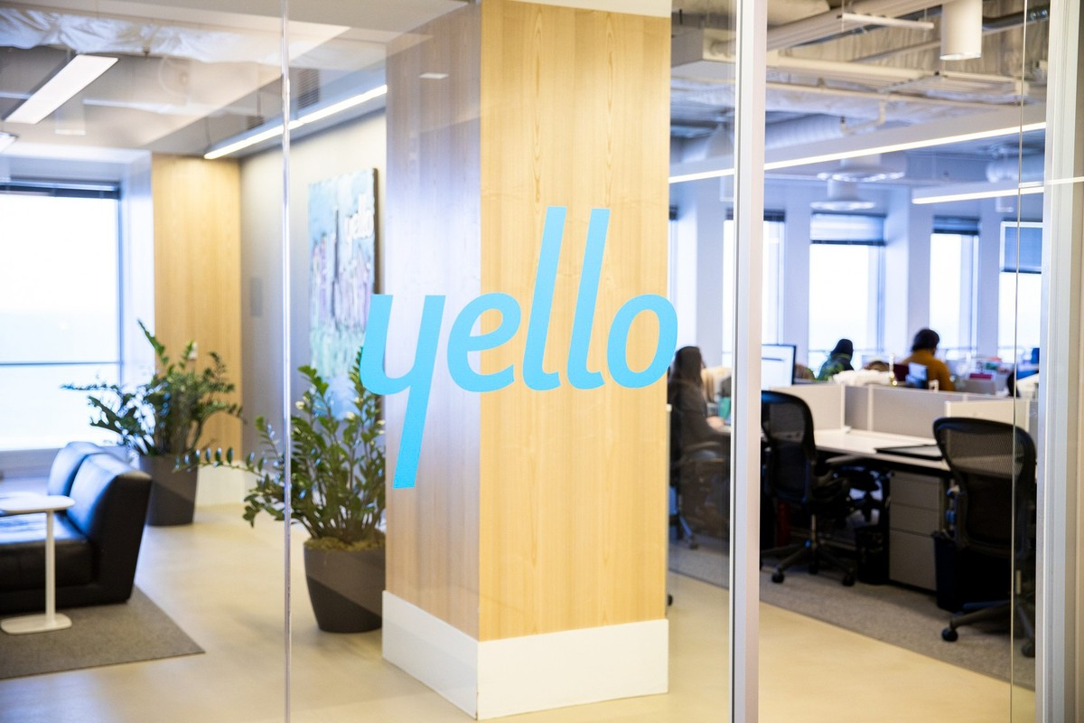 Yello company profile