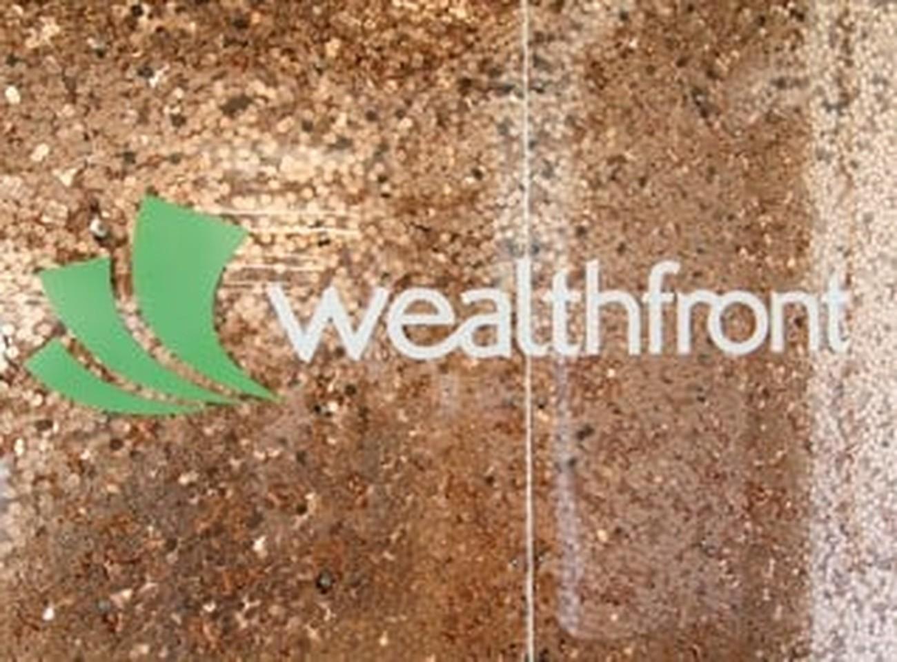 Wealthfront Careers