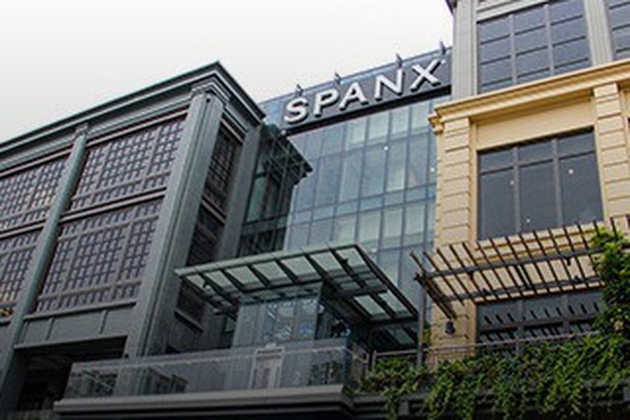 Spanx culture