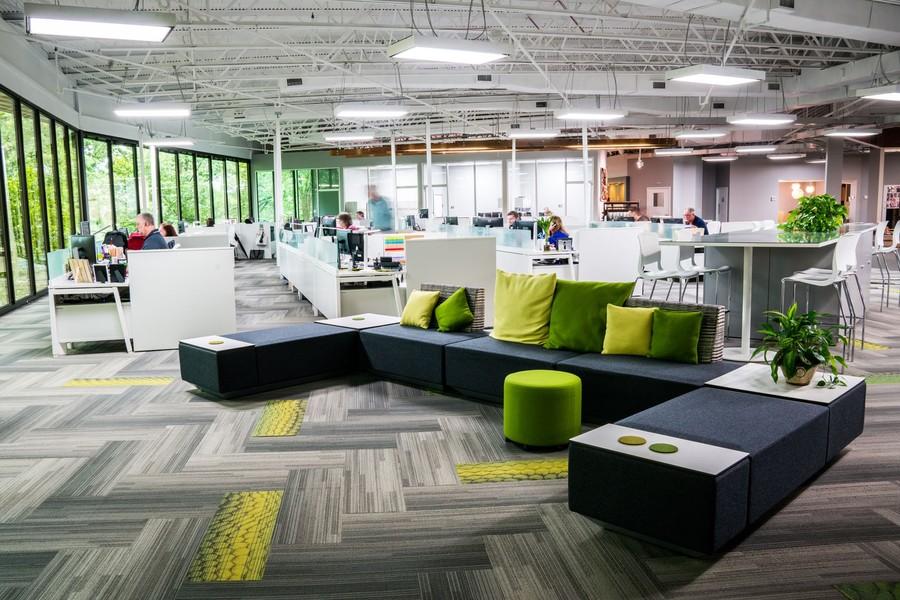 Mohawk Industries company profile