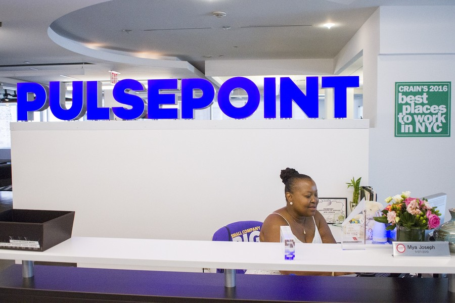 PulsePoint culture