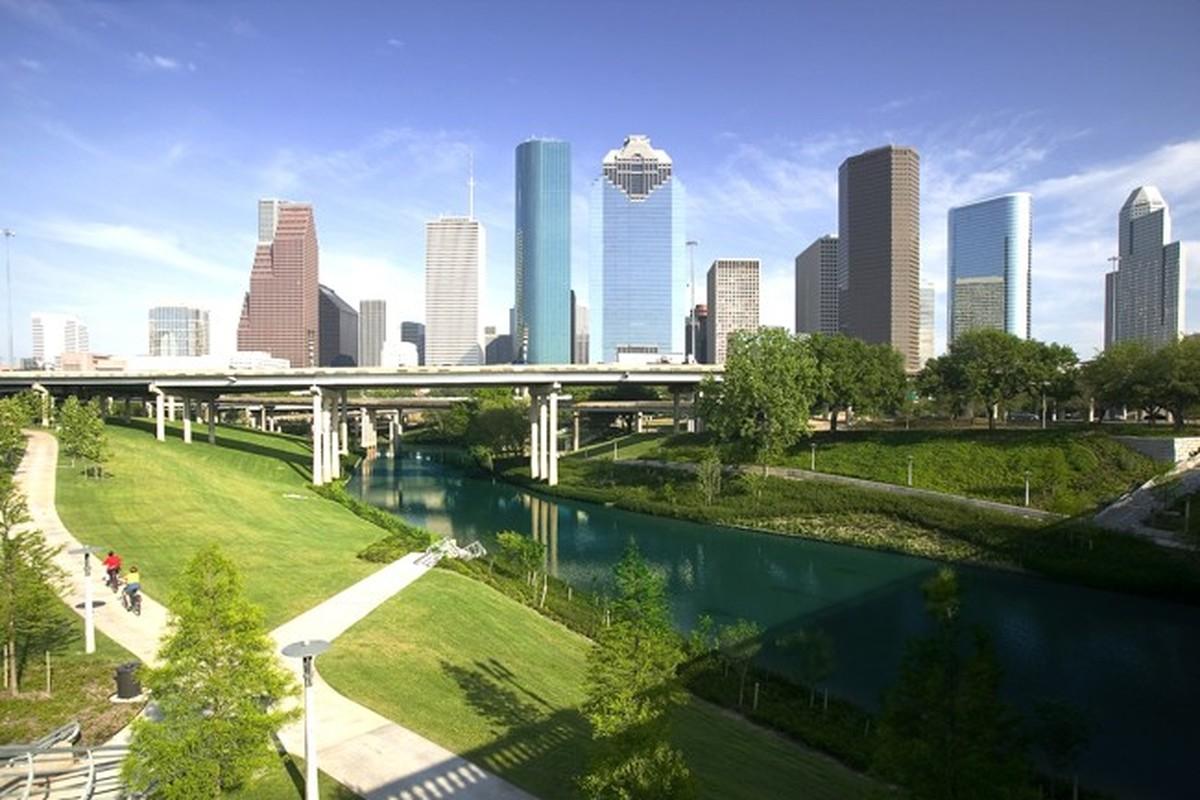 Houston-The City With No Limits company profile