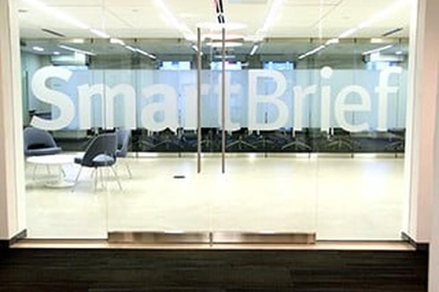 SmartBrief snapshot
