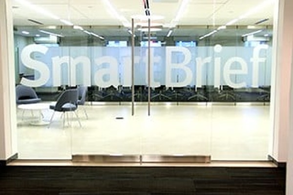 Working at SmartBrief