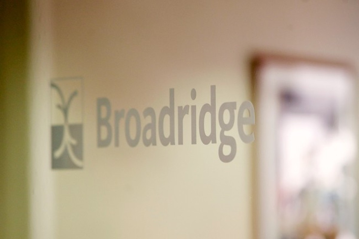 Broadridge company profile