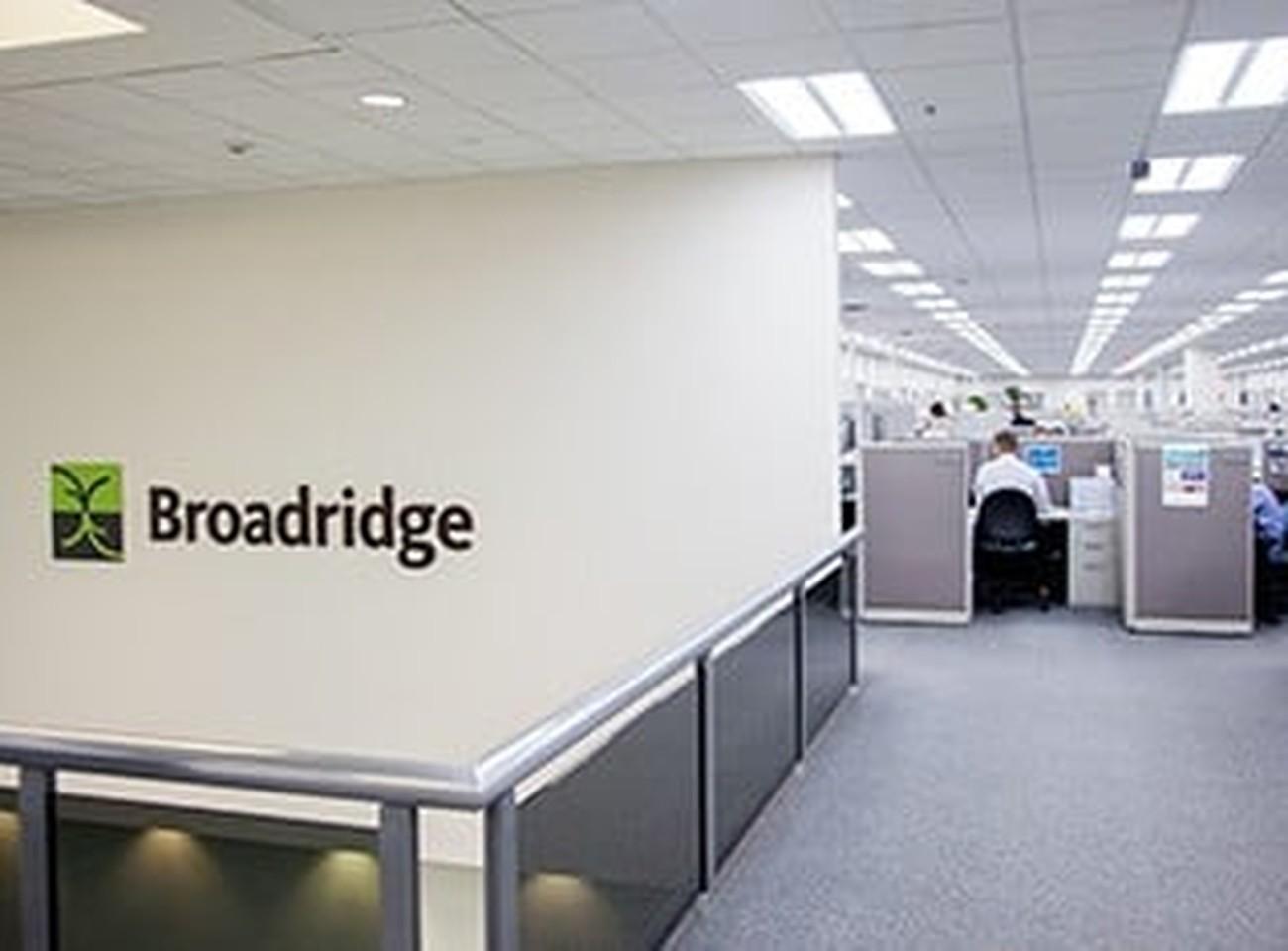 Broadridge Careers