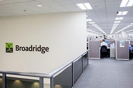 Broadridge Company Image