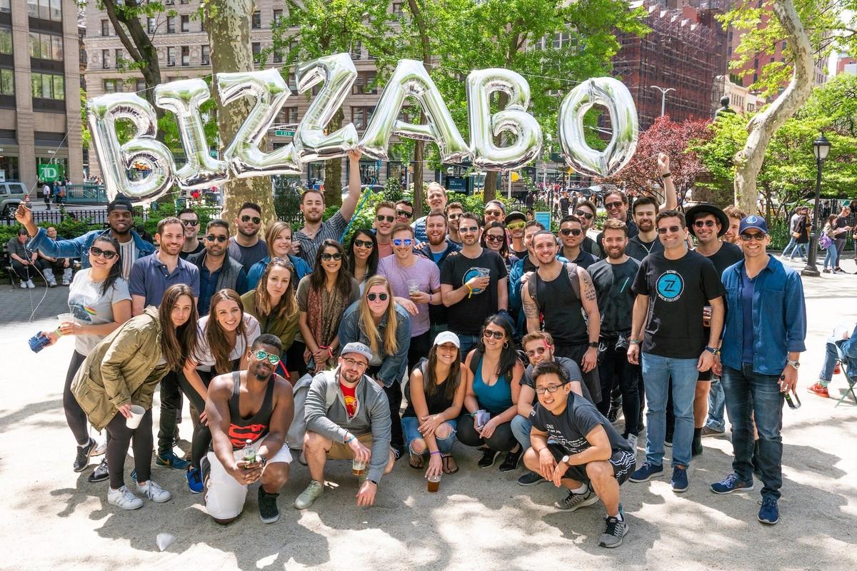 Bizzabo company profile