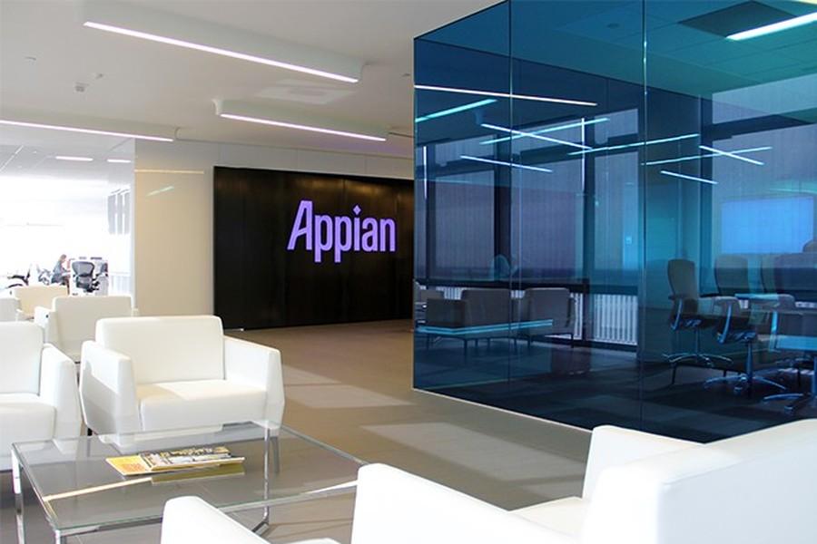 Appian company profile