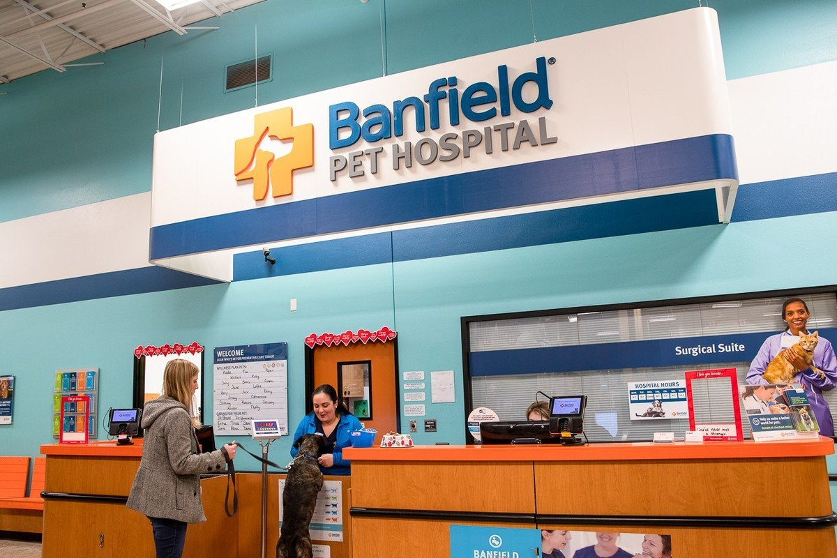 Banfield Pet Hospital company profile