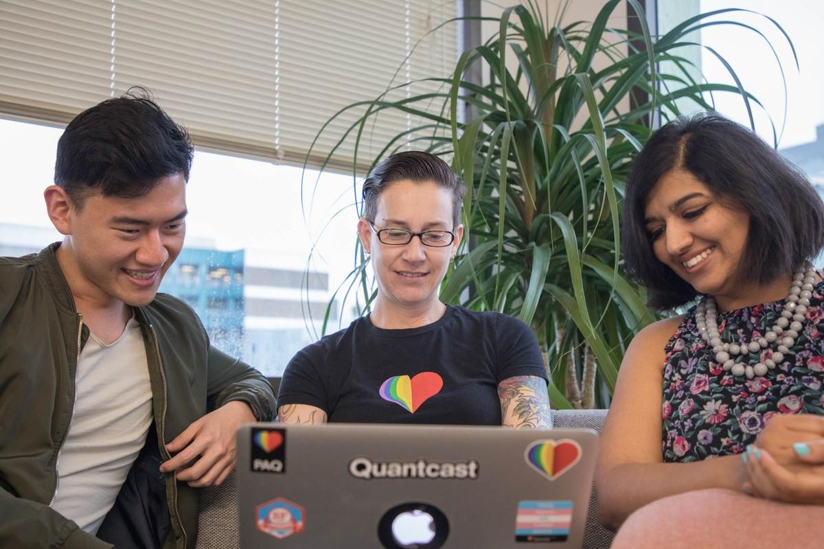 Quantcast company profile
