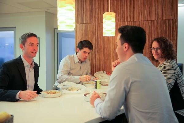 Accenture culture