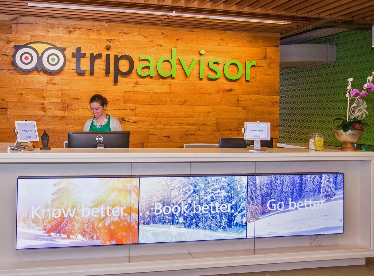 TripAdvisor Careers