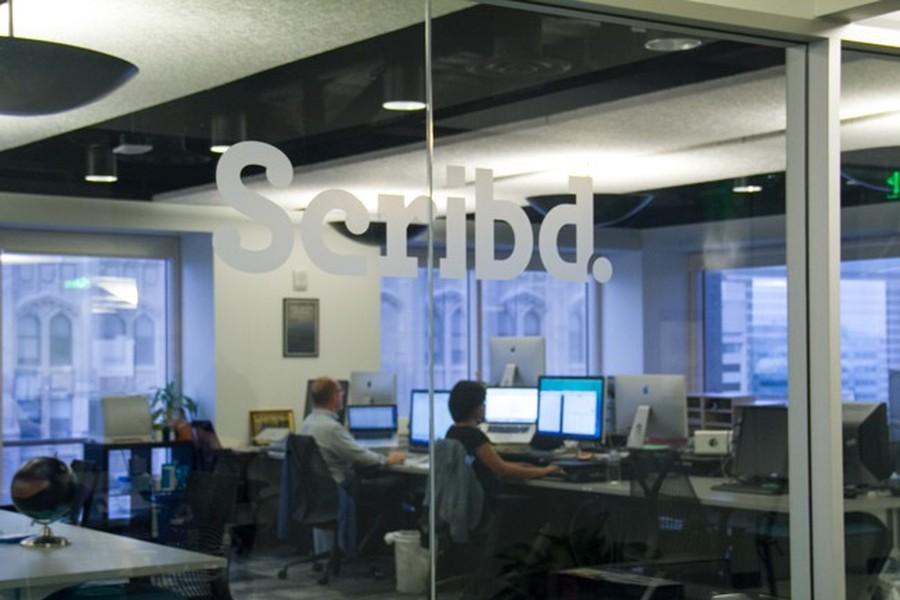 Scribd company profile