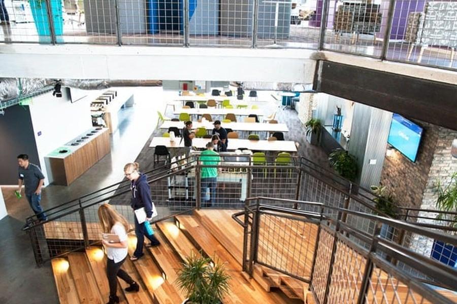 Atlassian company profile