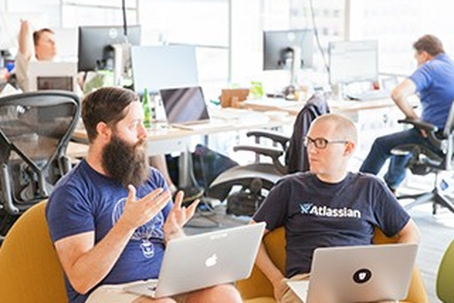 Atlassian snapshot